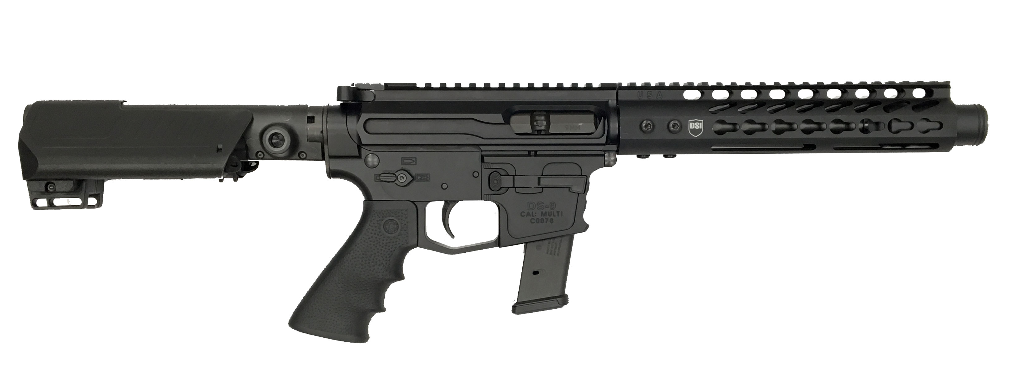 Dark Storm Ds 9 Hailstorm 9mm Pistol West Hartford Ct Gun Store